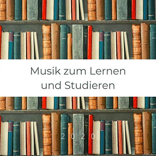Musik zum Lernen und Studieren 2020: Entspannende Klaviermusik, Weißes Rauschen, Alphawellen (Konzentration, Fokus, Hirnstimulation)