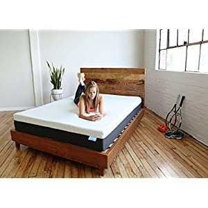 BEAR MATTRESS - Queen - Cooling Comfort, Contouring Pressure Relief & Core Support for All Body Shapes and Types of Sleepers - Over 20,000 Satisfied Customers