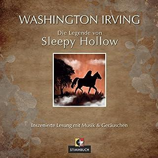 Die Legende von Sleepy Hollow Titelbild