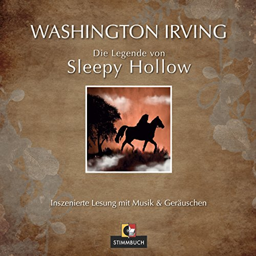 Die Legende von Sleepy Hollow Titelbild