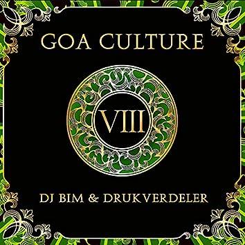 Goa Culture, Vol. 8