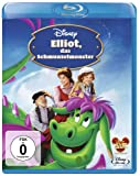 Bluray Klassiker Charts Platz 72: Elliot, das Schmunzelmonster (Jubiläums-Edition) [Blu-ray]