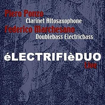 ELECTRIFIE DUO