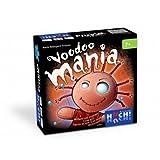 Huch et Friends Voodoo Mania Jeu de Cartes
