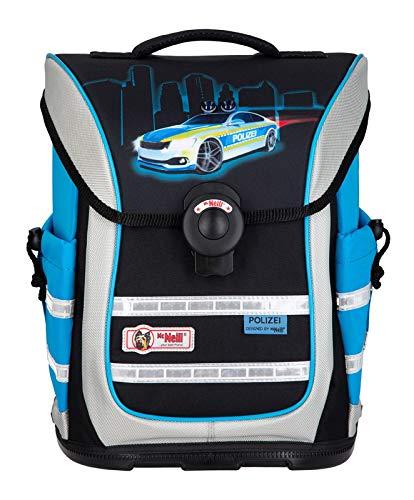 McNeill Ergo Pure Flex Schoolbag Police