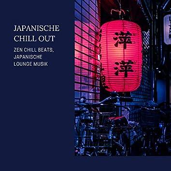 Japanische Chill out: Zen chill Beats, japanische Lounge Musik