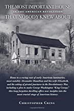The Most Important House in the American Revolution That Nobody Knew About.: Home to a roving cast of early American luminaries, most notably ... plea to make George Washington