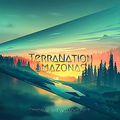 Amazonas (DJ Wad Radio Edit)
