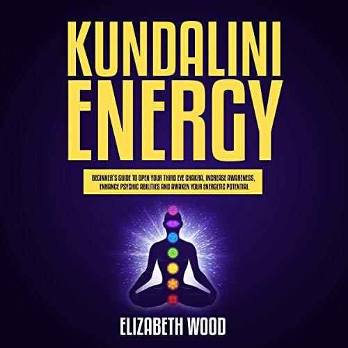 Kundalini Energy cover art