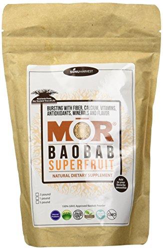 Baobab Superfruit Powder, 8 oz