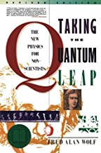 Best taking the quantum leap fred alan wolf Reviews