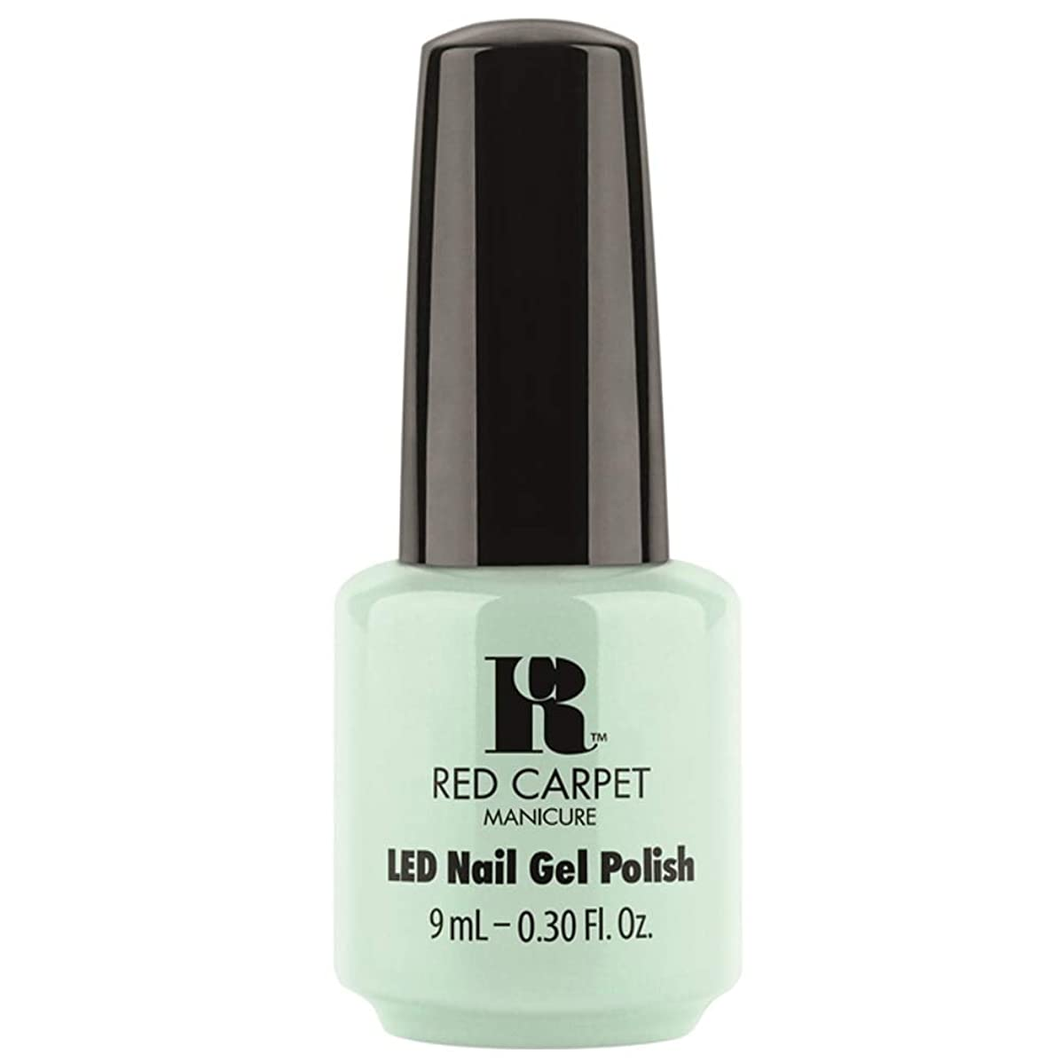 超えてクロール首謀者Red Carpet Manicure - LED Nail Gel Polish - Yacht Hoppin' - 0.3oz / 9ml