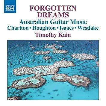 Forgotten Dreams: Australian Guitar Music