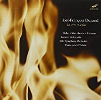La terre et le feu (2004-09-21)