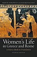 Women`s Life in Greece and Rome: A Source Book in Translation