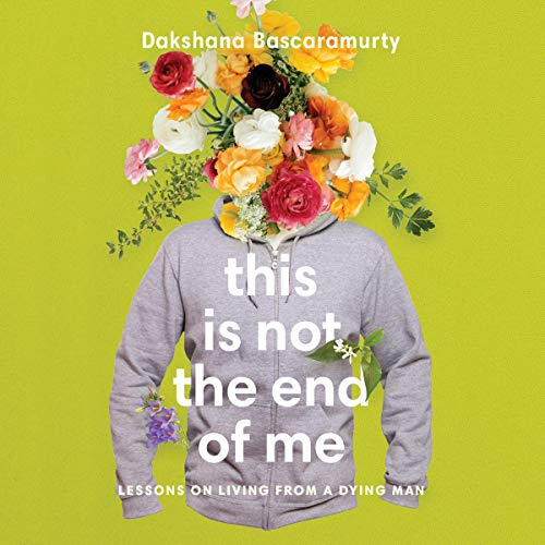 This Is Not the End of Me cover art