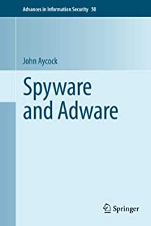 Spyware and Adware: 50