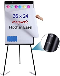 Best flipside magnetic dry-erase desktop easel Reviews