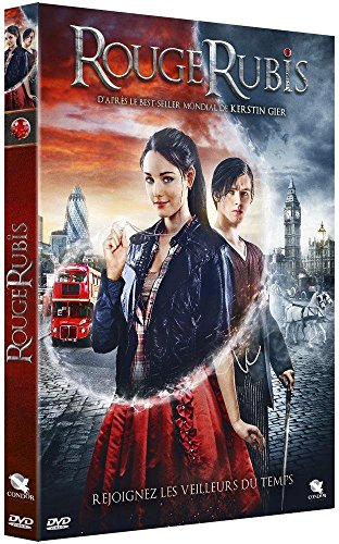 Rouge rubis [FR Import]