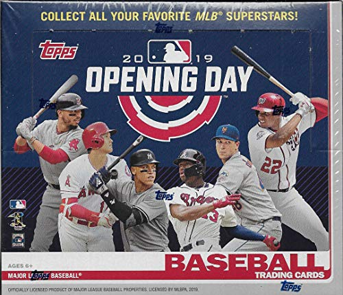 150 Years of Fun Derek Jeter 2019 Topps Opening Day Baseball Sammelkarte