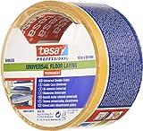 TESA 64620-00018-11 64620-00018-11-Cinta para fijacion de Suelos Universal-Permanente Serie 64620-10m x 50mm