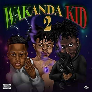 Wakanda Kid 2 !