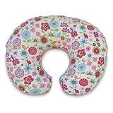 Boppy Slipcovered Pillow - Backyard Bloom