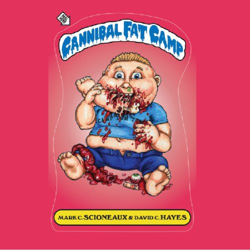 Cannibal Fat Camp cover art
