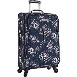 Chaps Luggage, Purple Blossom, 24