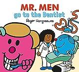 Mr. Men go to the dentist - book for kids