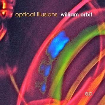 Optical Illusions EP