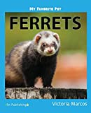My Favorite Pet: Ferrets (My Favorite Pets)