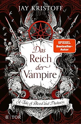 Das Reich der Vampire 1