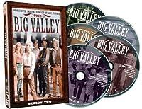 Big Valley: Season Two [DVD] [Import]