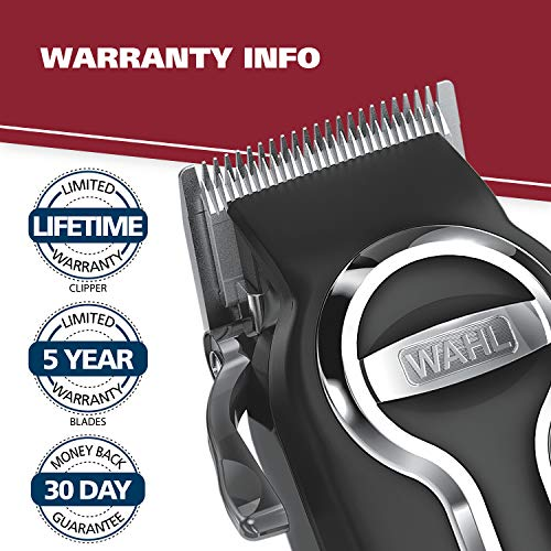 Wahl Elite Pro haute performance Coupe kit # 79602