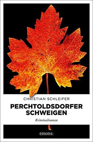 Buchseite und Rezensionen zu 'Perchtoldsdorfer Schweigen: Kriminalroman (Charlotte Nöher)' von Christian Schleifer
