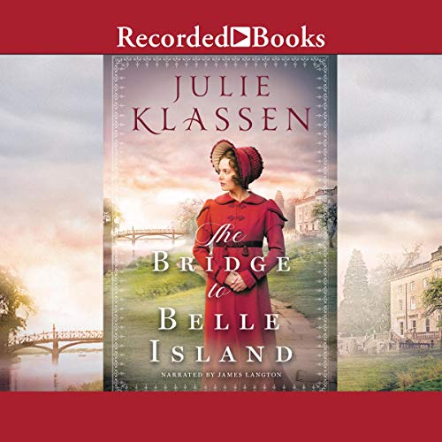 The Bridge to Belle Island audiobook cover art
