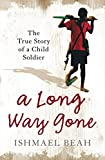 A Long Way Gone: The True Story of a Child Soldier - Ishmael Beah