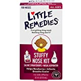 Little Remedies Little Noses Stuffy Nose Kit - 1 Kit