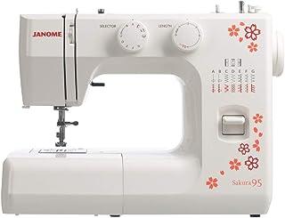 Máquina de coser portátil para el interior Euro Pro - barata ...