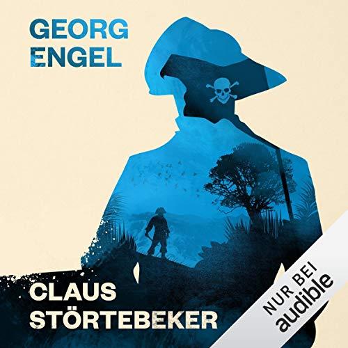 Claus Störtebecker cover art