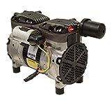 EasyPro Stratus SRC Series 1/2HP Rocking Piston Compressor 115 volt SRC50 Generation 2