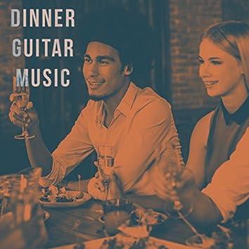 Dinner Guitar Music