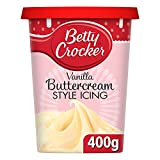 Betty Crocker, Cobertura para repostería - 2 de 400 gr. (Total 800 gr.)