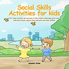 Social Skills Activities for Kids