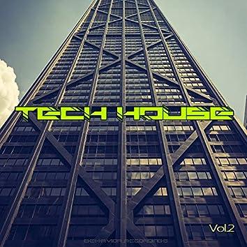 Tech House Bundle Vol.2