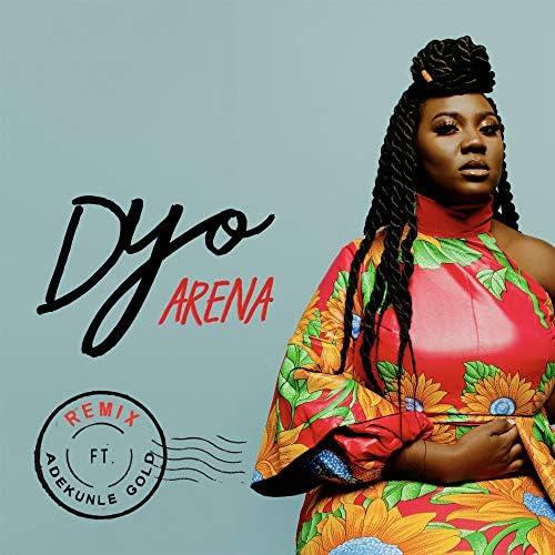 Dyo & Adekunle Gold