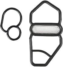 15825-P08-005 36172-P08-015 VTEC Solenoid Gaskets Kit Upper Lower for Honda Civic EX Si Del Sol Prelude Integra GSR