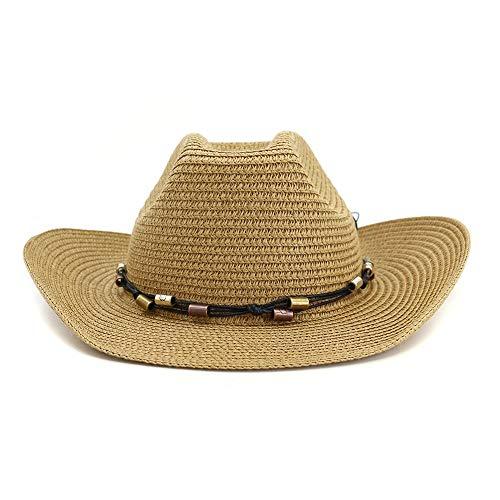 Accesorios de vestir Hombres de las mujeres al oeste de vaquero Viento...