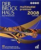 Der Brockhaus multimedial 2008 premium (DVD-ROM) -